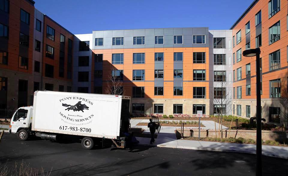 How to Overcome the Challenges of Boston Moving
